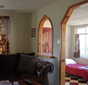 Accommodations, Sierra Gateway Cottages